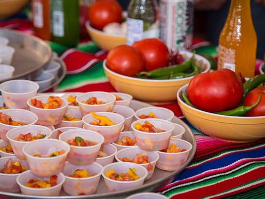 VCS-Eats-Oxnard-Salsa-Festival-salsa-samplings.jpg