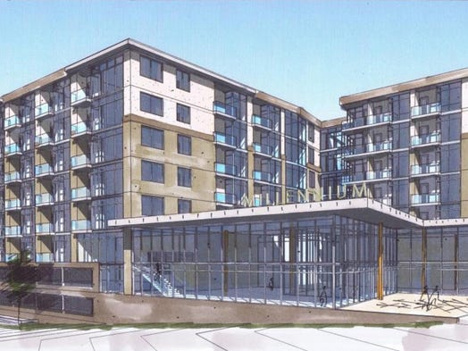 Millennium: Proposed by Real Capital Solutions of Louisville, Colo.