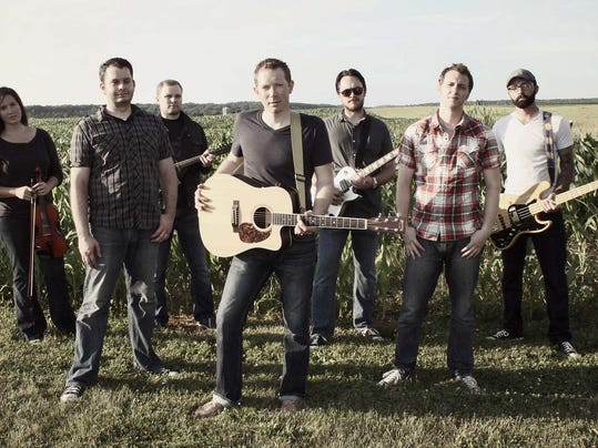 Silver City Rodeo lead vocalist Andy Fausnacht gained musical influences in Kentucky before moving back to Pennsylvania and reconnecting with a high school friend to form the band.