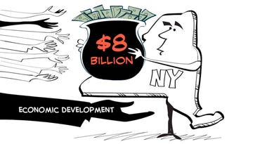 NY spends billions each year on job programs. So where are the jobs?