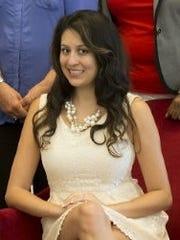 Yvania Garcia-Pusateri