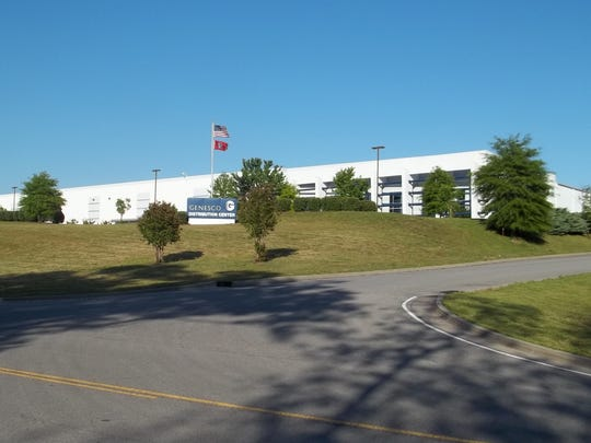 Genesco's Journeys Group distribution facility in Lebanon will expand along with adding 72 jobs.