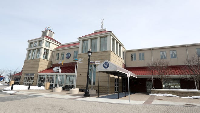 The Port of Rochester is the home of a new event space, Arbor at the Port, and soon could welcome Bill Gray's.