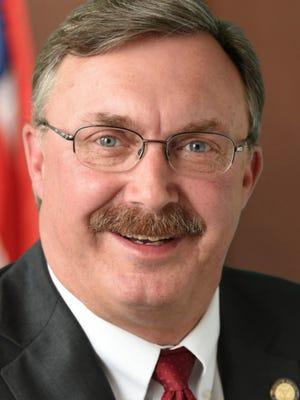 Assemblyman Brian Miller