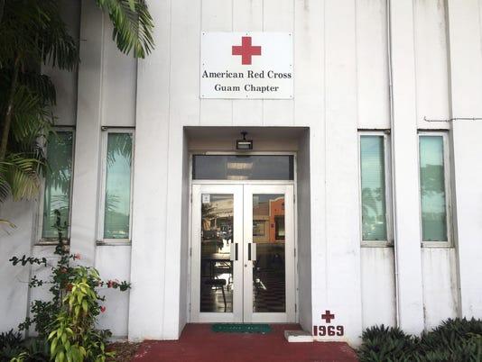 Red Cross stockphoto