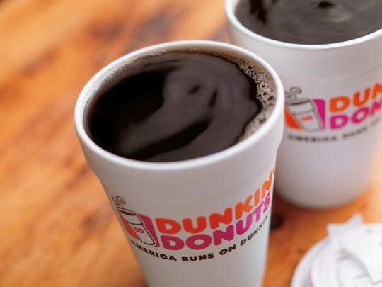 Dunkin' Donuts is one of several places offering specials