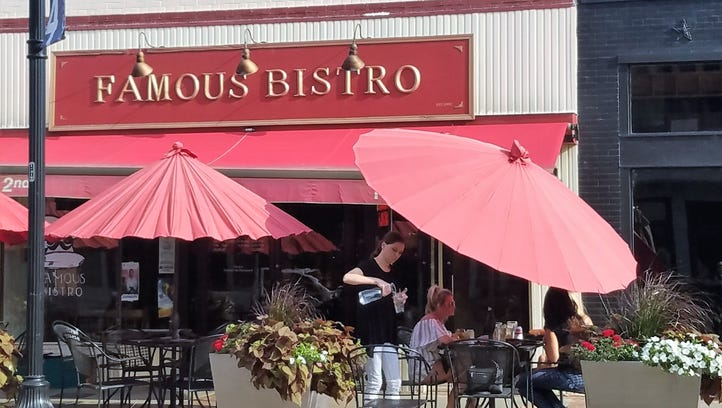 Owensboro's Famous Bistro remains a top dining destination after 25 years