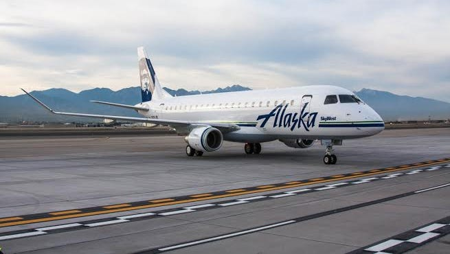 Alaska Airlines will begin flying between Portland, Ore., and Omaha, Minneapolis-St.Paul and Kansas City starting Feb. 18, 2016.