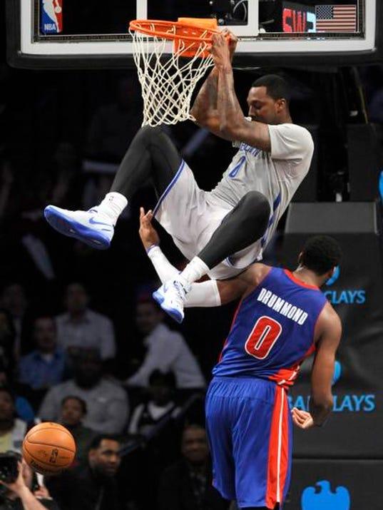 Pistons Nets Basketball (2)
