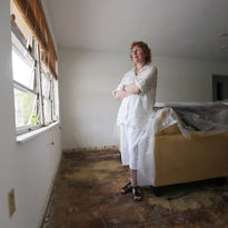 Hurricane Irma aftermath: Floridians without flood insurance face astronomical bills
