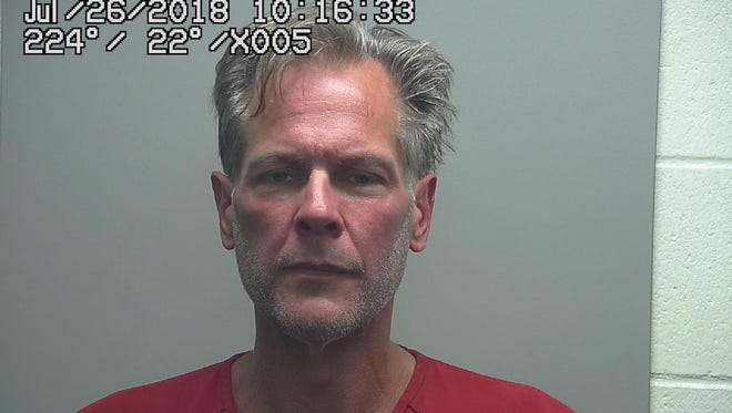 Shannon C. Yurk was charged recently with his seventh OWI.