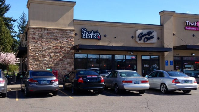 Birdie's Bistro will move from its current location in Keizer to the Equitable Center.