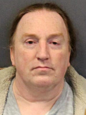 Robert W. Heard, of 148 Shreve Street in Mount Holly, was convicted of sexually assaulting a male juvenile in 2004.
