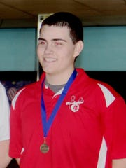 Bowler P.J. Rump of Beechwood was voted Enquirer Preps Northern Kentucky Athlete of the Week.