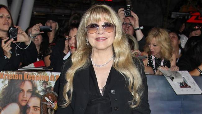 """10/25: Stevie Nicks   The multi-platinum artist – dubbed """"the reigning queen of rock and roll"""" by Rolling Stone – is coming home to launch her tour in Phoenix with extremely special guests, the great Pretenders. The 24 Karat Gold Tour shares a name with Nicks' latest effort, the singer's sixth release to crack the Top 10 on the Billboard album charts. That's not counting the albums she made as part of Fleetwood Mac, with whom she recently performed 122 shows around the world. Between her solo career and Fleetwood Mac, she's sold more than 140 million albums. Her biggest solo hits are """"Stop Draggin' My Heart Around"""" (recorded with Tom Petty and the Heartbreakers), """"Stand Back,"""" """"Leather and Lace"""" (a duet with Don Henley) and """"Talk to Me.""""   Details: 7 p.m. Tuesday, Oct. 25. Talking Stick Resort Arena, 201 E. Jefferson St., Phoenix. $34.25-$145.25. 602-745-3000, ticketmaster.com."""