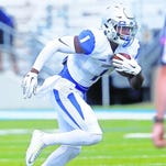 Five things to watch at MTSU's spring game