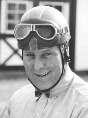 Floyd Roberts won the Indianapolis 500 in 1938.  In the 1939 race however, he was killed driving the same car.