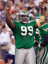 Jerome Brown was one of the NFL's best defensive tackles