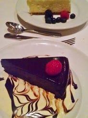 Chocolate Sin Cake Mastro S