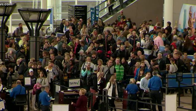 Security changes are coming to DIA with the hopes of safer and faster travel through the checkpoint.