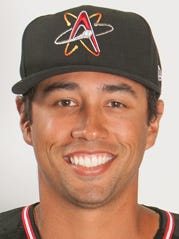 Joey Wong has played eight minor league seasons in the Colorado Rockies' organization.