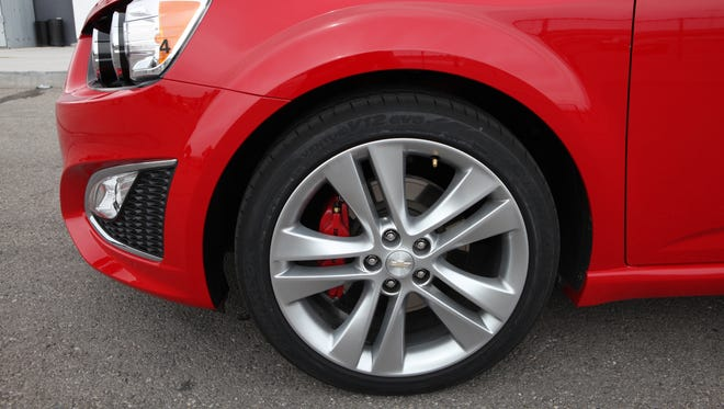Rent-to-own wheel and tire businesses are steadily gaining popularity nationwide.