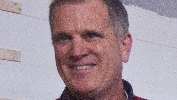 Robert Buckhannon