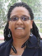 Velesha Williams