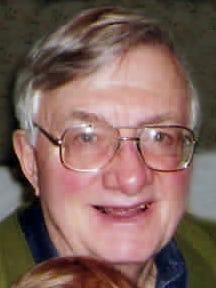 Philip Kibler, 90
