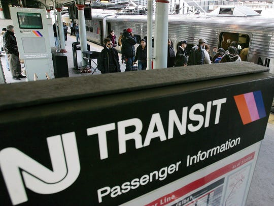 NJ Transit says substitute busing on the Pascack Valley