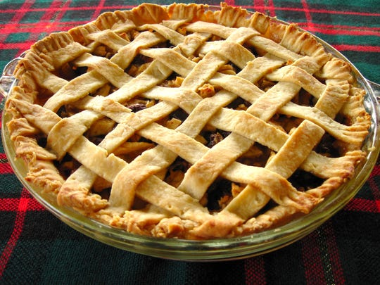 The Cudahy Historical Society is hosting their Annual Pie Sale. Homemade, baked frozen pies, just in time for Thanksgiving.