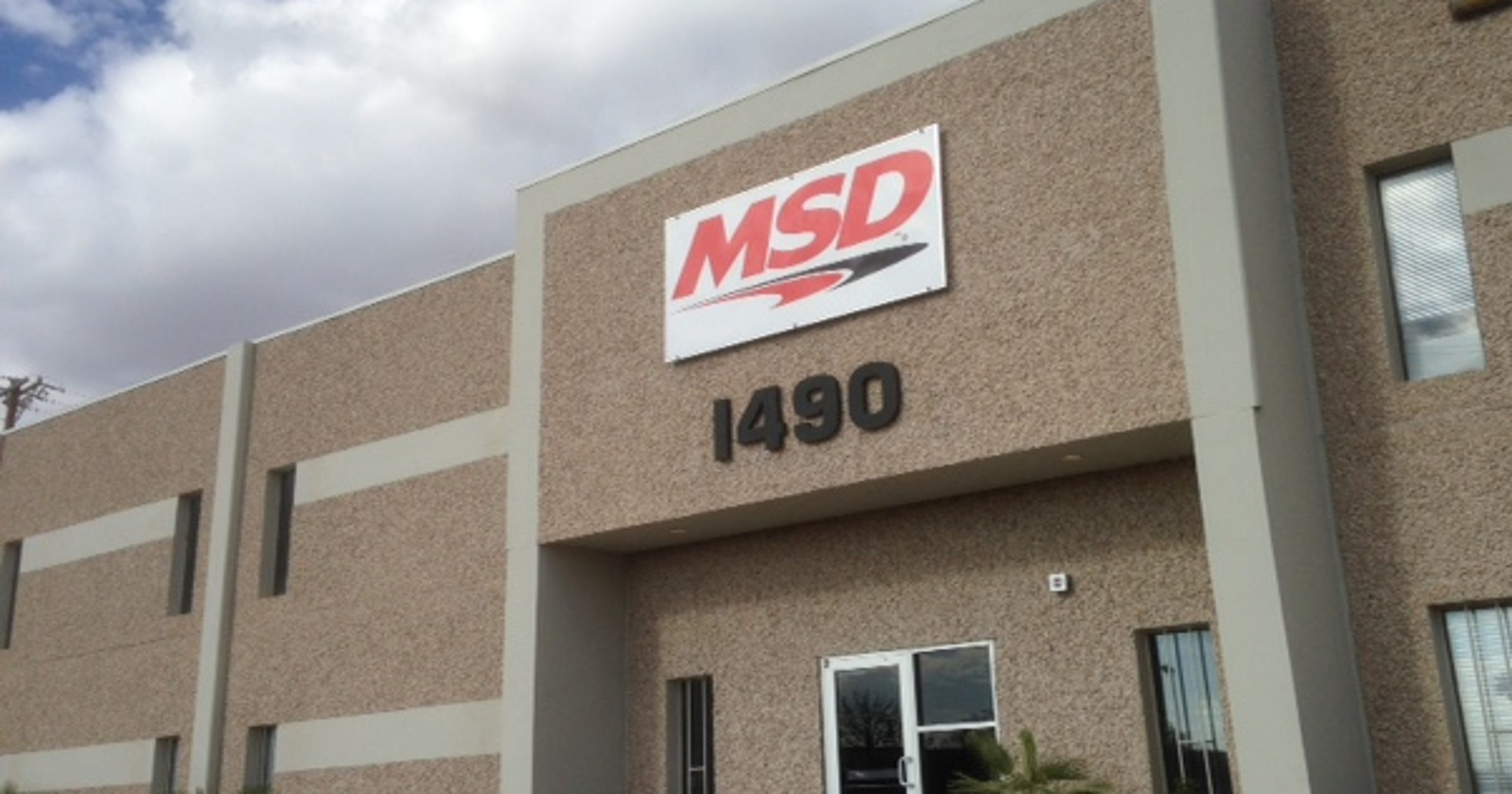 MSD keeping EP presence after sale to Holley