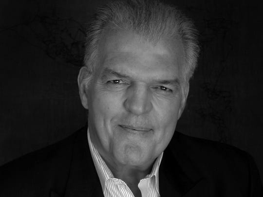 """Jack O'Halloran stars in """"Farewell, My Lovely"""" will attend the 2018 Arthur Lyons Film Noir Festival opening night festivities for a Q & A after the screening of the film."""