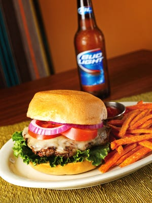 In celebration of Memorial Day weekend, Z'Tejas will offer its signature Z/Burger, fries and a Bud Light for $8.95.