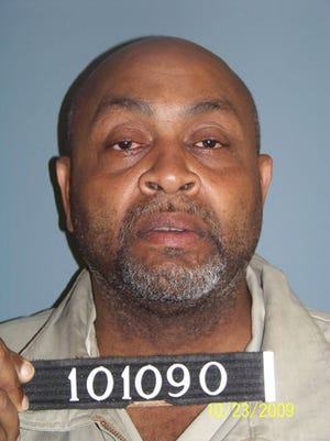 William Virgil, who is serving a 70-year sentence for the killing of Retha Welch in April 1987 in Newport.