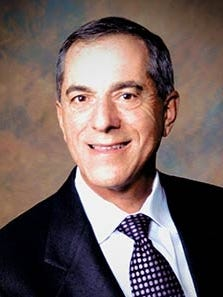 Local attorney Terence A. Gross will have a conference room at the Florida State University College of Law named in his honor.