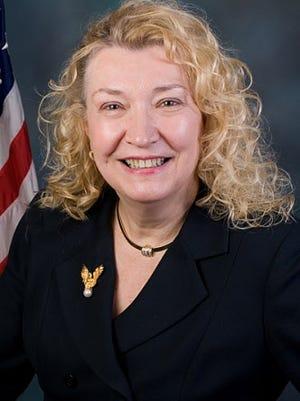 Sue Helm