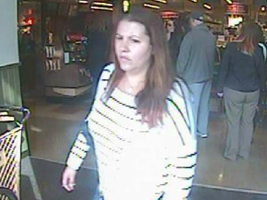 Salem Police are asking for the public's help in identifying