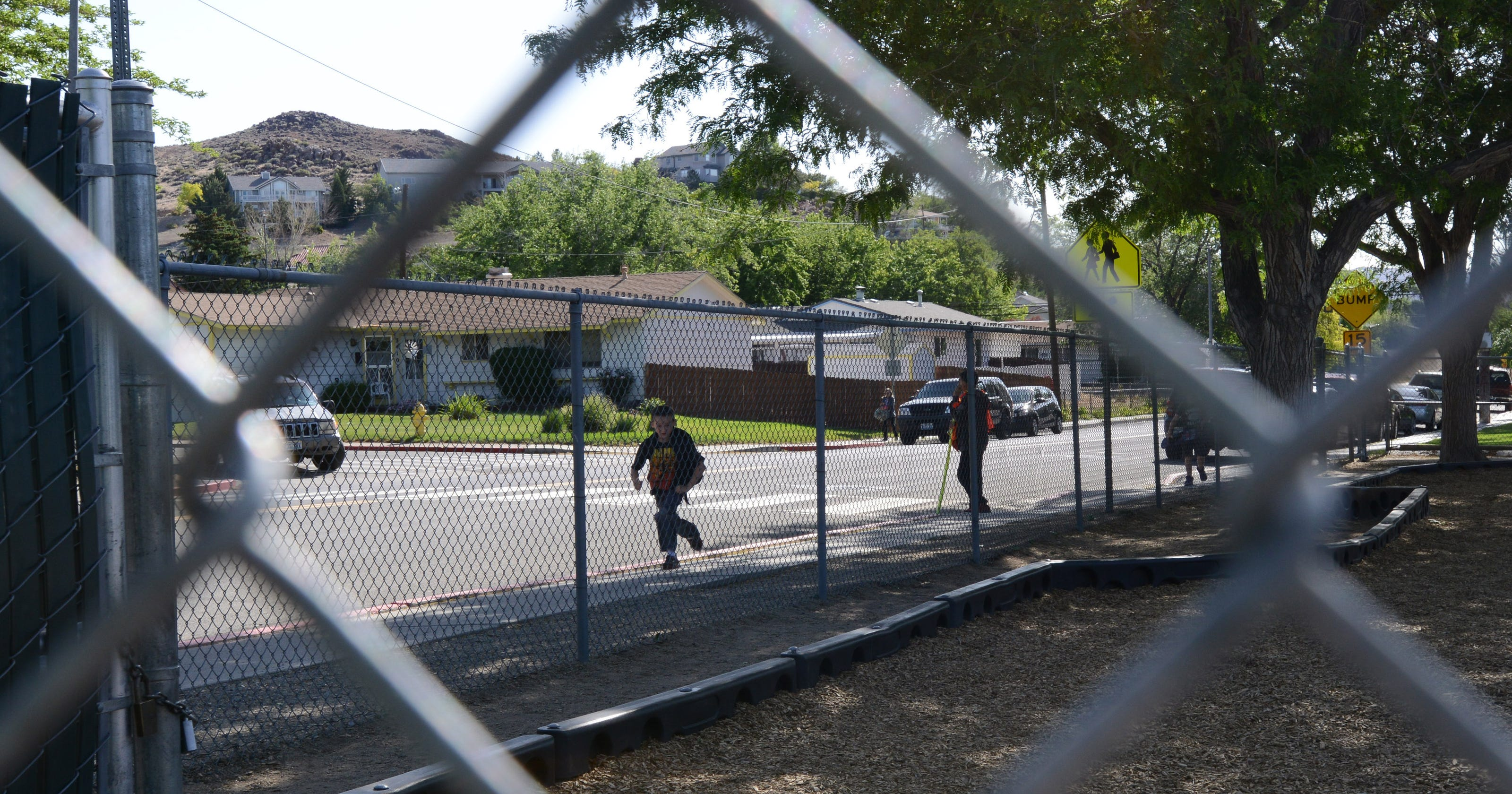 District to spend $5 million on safety improvements