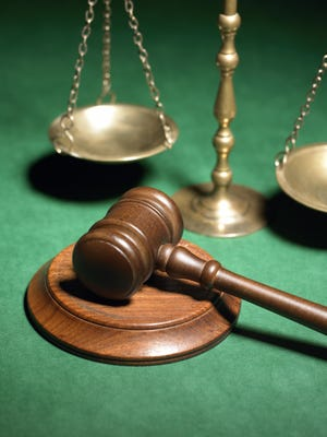 A teenager who was arrested after a high-speed chase in Plainfield has lost his appeal challenging the gun charges pending against him.