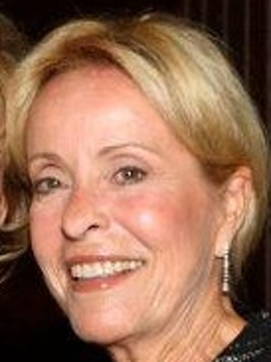 Lynn Moriarty