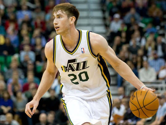 2013-10-31 Gordon Hayward