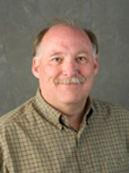 "Steve Hayes will present ""Wood Products and Logging"