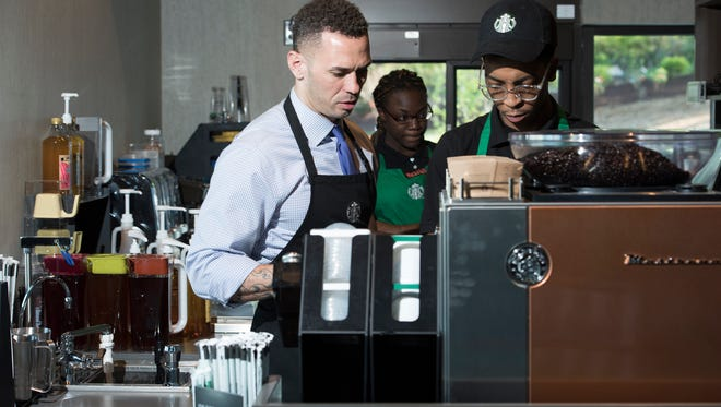 Restaurant and retail managers will be among those eligible for overtime under a new federal rule.