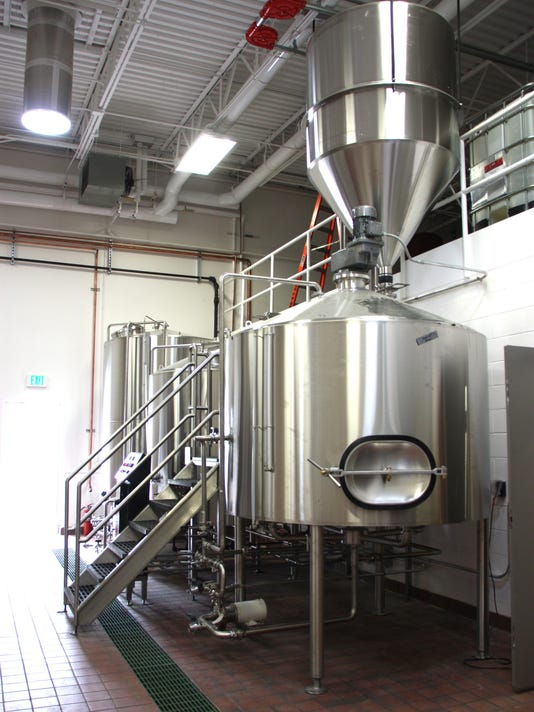 Exchange Brewery Expands (2)