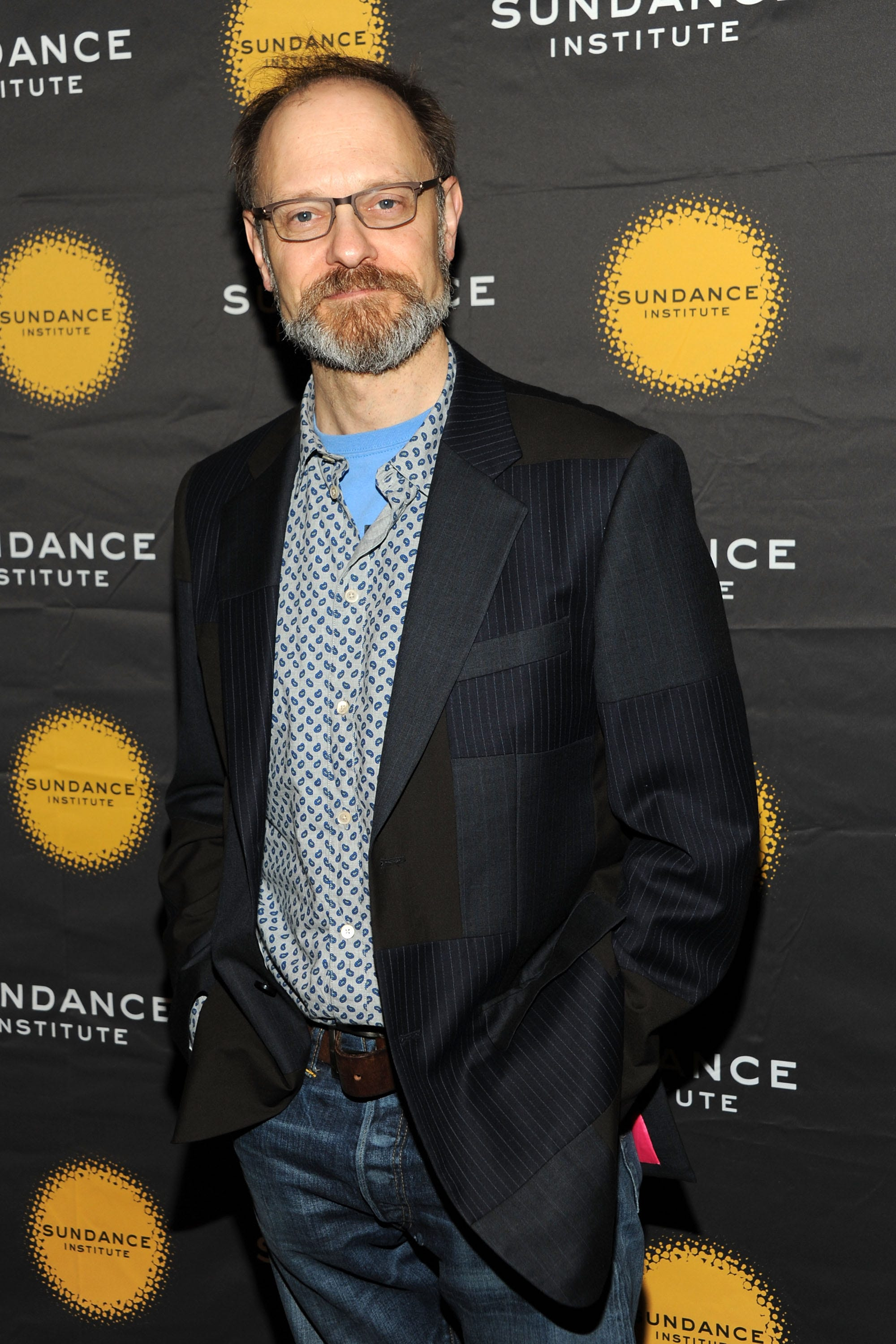 david hyde pierce simpsons