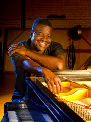 Billy Townes will bring his jazz to the convention center July 20 as part of Alfresco Fridays.