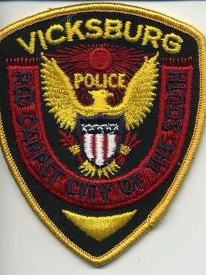 Vicksburg Police Department