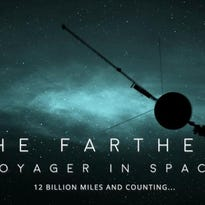 PBS traces marvelous journeys of the Voyagers