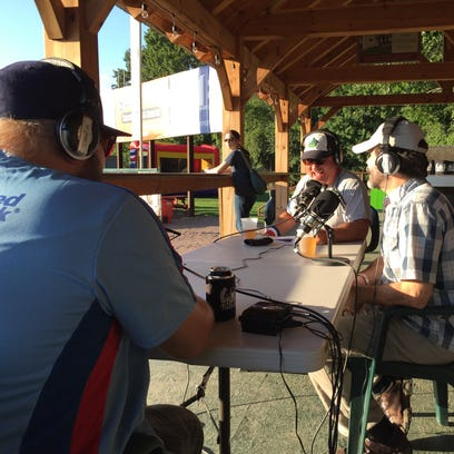 Jeff Baker and Jason Strempek chat with Paul Hale of